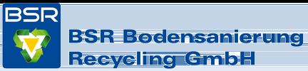 BSR Bodensanierung Recycling GmbH